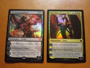 Planeswalkers MTG for Sale in Kennewick, WA
