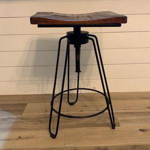 Wooden Stool for Sale in Warrenton, VA