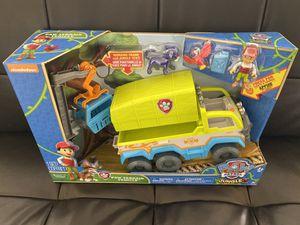 Toy Paw Patrol Terrain Vehicle for Sale in Hialeah, FL