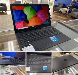 HP laptop for Sale in Lithonia, GA