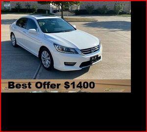 ֆ14OO Honda Accord EX-L for Sale in Columbia, SC