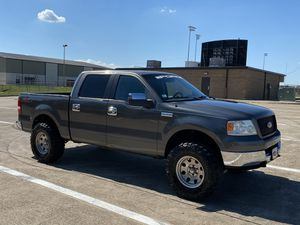 2006 FORD F150 FX4 4X4 ((título limpio)) for Sale in Grand Prairie, TX