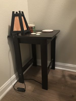 Side Table for Sale in Alexandria, VA