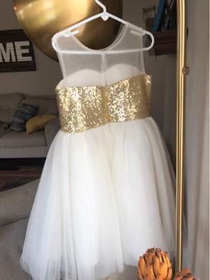 Flower girl dress for Sale in Prairieville, LA