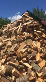 Seasoned Firewood - Hardwood, Maple, Oak - Cord, Face Cord, and more.o for Sale for sale  Brooklyn, NY