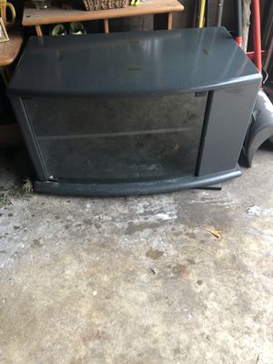 Tv stand for Sale in Morris, IL