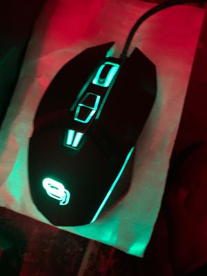Alpha Gaming Mouse (brand new) for Sale in Bakersfield, CA