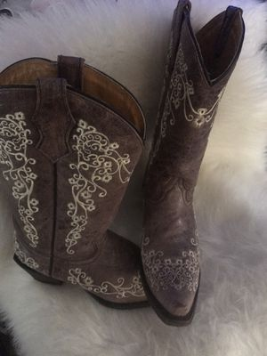 Boots girls size 13 for Sale in Dallas, TX