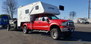 2006 ford f250 lariat diesel for Sale in Los Angeles, CA