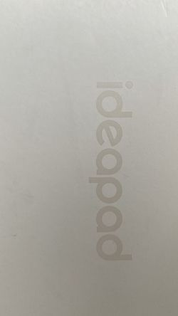 Lenovo 720S In Box for Sale in Brooklyn,  NY