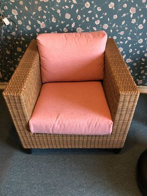 Brand new Ashley's signature brand new patio chair!! for Sale in Gilbert, AZ