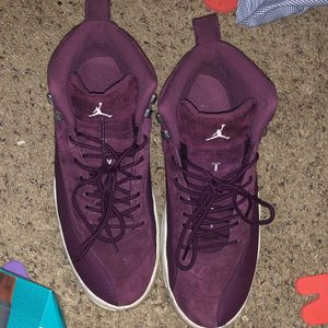 Jordan 12s for Sale in Wichita, KS