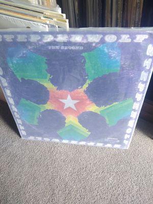 Steppenwolf 2nd album vinyl for Sale in West Jordan, UT