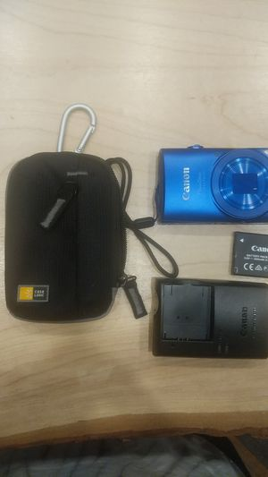 Canon PowerShot Elph 170 IS for Sale in Denver, CO