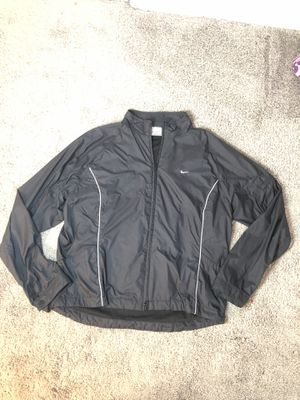Nike Womens Windbreaker size L for Sale in Atlanta, GA