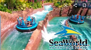 🐳 SEAWORLD 2 HARD TICKETS IVAILABLE 🐬 for Sale in San Diego, CA