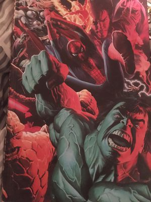 Marvel encyclopedia for Sale in Peoria, AZ