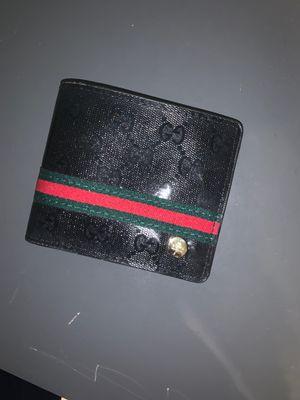 Gucci wallet for Sale in Pleasanton, CA