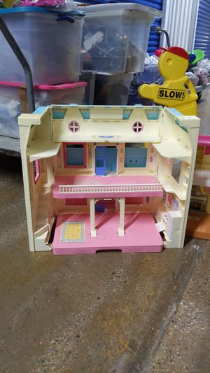 Kids doll houses for Sale in Woodbridge, VA