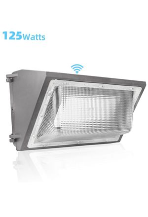 Led wall pack light for Sale in Houston, TX