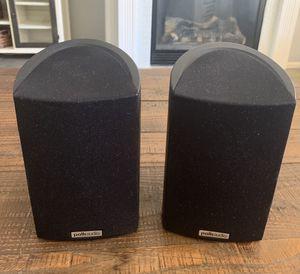 Polk Audio RM101 Satellite Speakers for Sale in Queen Creek, AZ