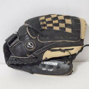"Nike Venom 1300 13"" Baseball Softball Leather Glove Diamond Ready RHT for Sale in Lyons, IL"