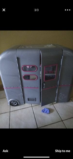 Doll Camper for Sale in Freetown, MA