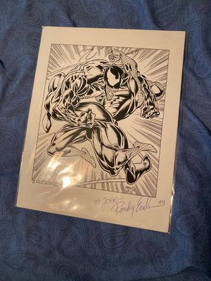Venom for Sale in Hollywood Park, TX