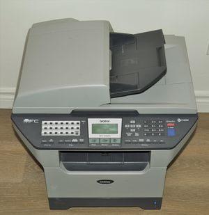Brother MFC- 8460 All-in-One Laser Printer, Copier, & Fac for Sale in San Diego, CA