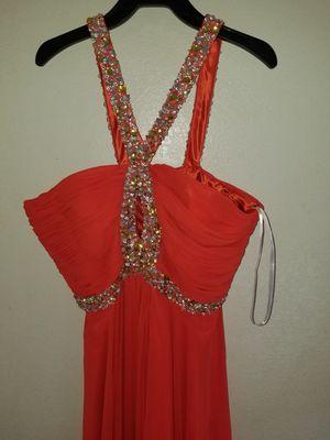 Vestido de fiesta size XL- prom dress gown size XL for Sale in Glendale, AZ