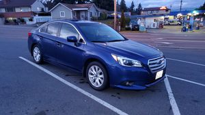 Subaru legacy 2015 for Sale in Everett, WA