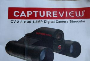 Simmons Captureview CV-2 Digital Camera Binoculars for Sale in Antelope, CA