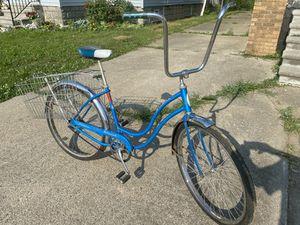 Ladies vintage Schwinn Hollywood bike $300 obo for Sale in Beverly Hills, MI