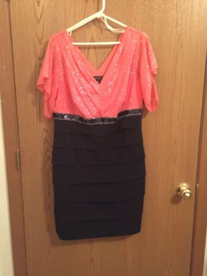 Coral and Navy blue for Sale in Rolla, MO