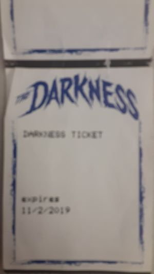 The Darkness Haunted House Tickets for Sale in St. Louis, MO