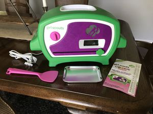 Girl Scout Easy Bake Oven for Sale in Richardson, TX