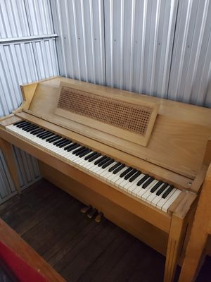 Acrosonic Baldwin piano × FREE DELIVERY for Sale in Los Angeles, CA