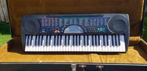 Radio Shack musical keyboard for Sale in Portland, OR