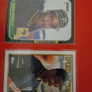 Barry Bonds Cards for Sale in Las Vegas, NV