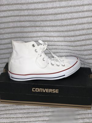 New White Converse for Sale in Phoenix, AZ