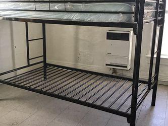 Steel Bunk Beds for Sale in Los Angeles,  CA
