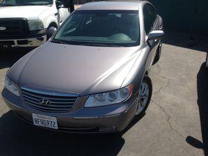 Hyundai Azera (Limited) -2006 for Sale in Fresno, CA