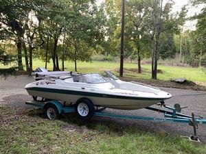1995 Sunray Ski Boat for Sale in DeSoto, TX