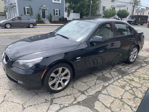 2010 BMW 535XI very good condition for Sale in Waltham, MA