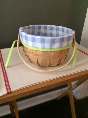 Ready to Use Basket for Sale in Decatur, GA