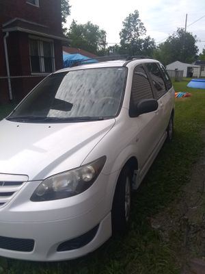 Mazda MPV $500 firm for Sale in Warren, OH