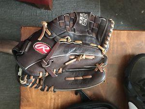 Softball Glove for Sale in Port Richey, FL