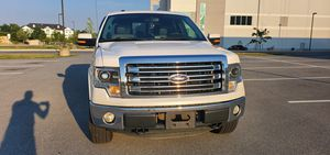 2013 Ford F-150 Lariat for Sale in Laurel, MD
