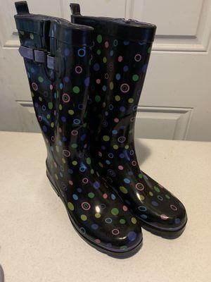 Rain Boots for Sale in Buffalo, NY