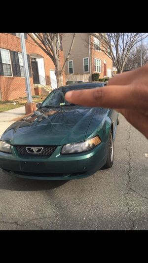 2003 Mustang Need Gone Today for Sale in Washington, DC